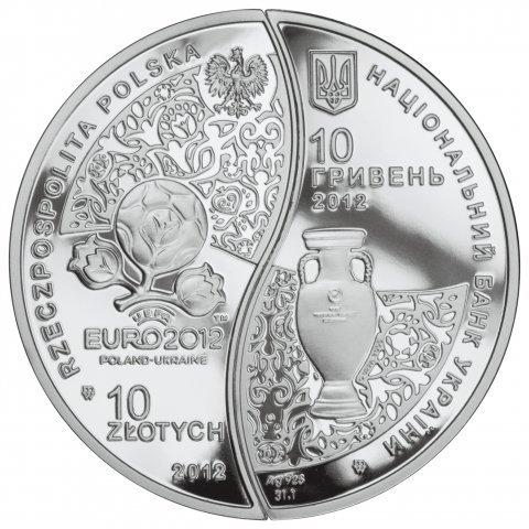 Курс польской злоты к евро